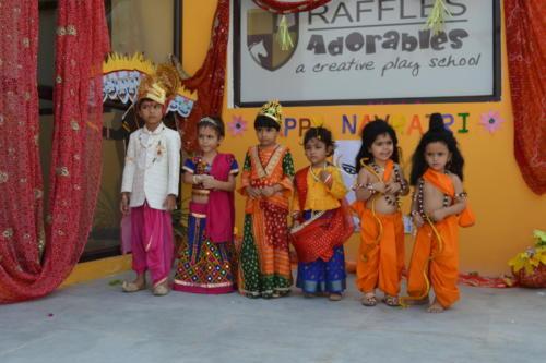 Dusherra Celebration_3