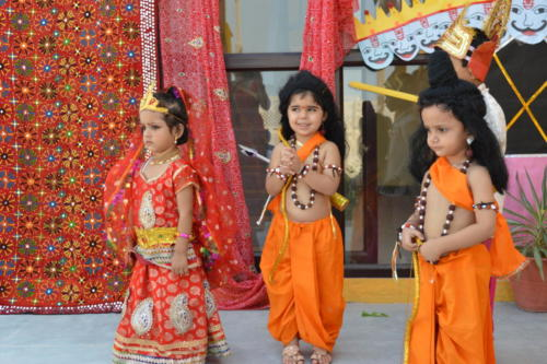 Dusherra Celebration_4