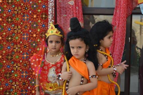 Dusherra Celebration_5