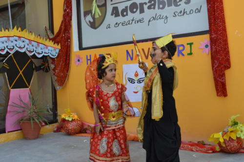 Dusherra Celebration_2