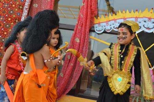 Dusherra Celebration_7