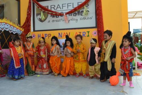 Dusherra Celebration_9