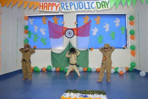 Republic Day-23