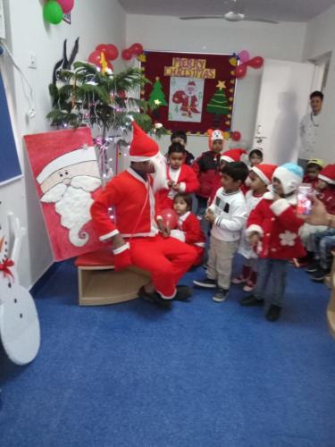 Christmas Celebration-1