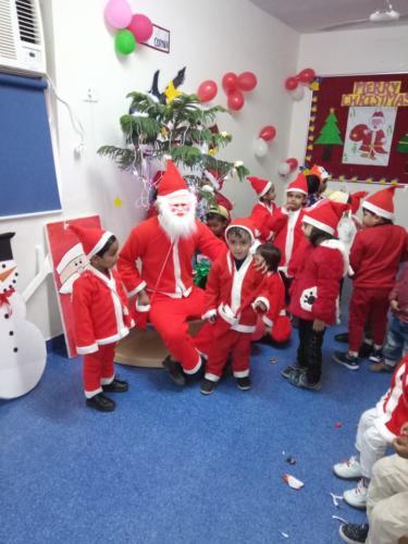 Christmas Celebration-2