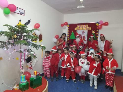 Christmas Celebration-3