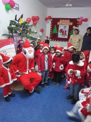 Christmas Celebration-5